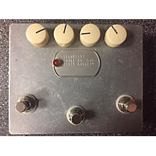 Used Recovery Effects Dirty Murals Effect Pedal