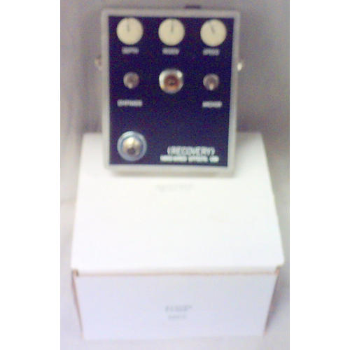 In Store Used Used Recovery Sister Tiger MkII Effect Pedal-thumbnail