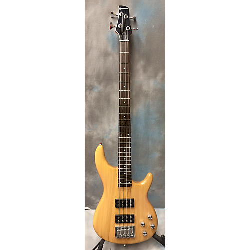 In Store Used Used Red Rock Montrose 200 Natural Electric Bass Guitar