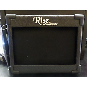 Pre-owned Pre-owned Rise 5 Watt Practice Amp Battery Powered Amp