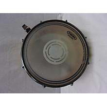 Used Risen Drums 5X13 RD Drum Vintage Yellow
