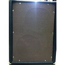 Used River City Iron Horse 2x12 Guitar Cabinet