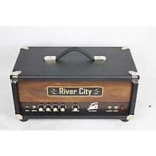 Used River City Iron Horse Tube Guitar Amp Head