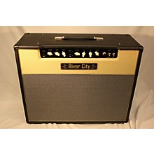 Used River City RC30 Tube Guitar Combo Amp