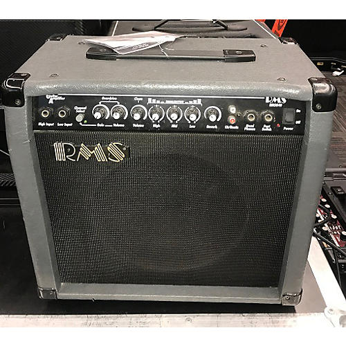 In Store Used Used Rms Rmsg40 Guitar Combo Amp-thumbnail