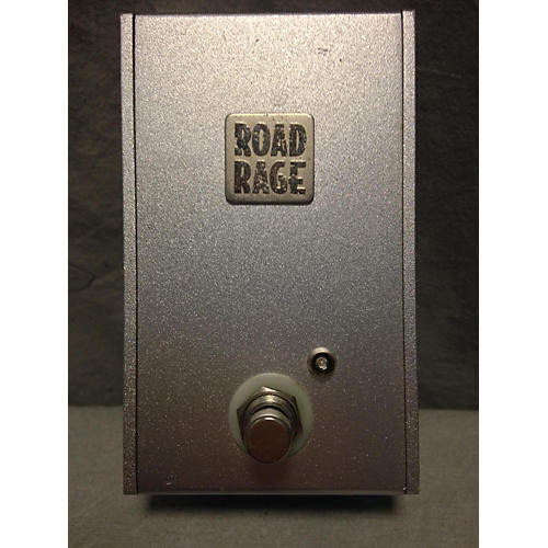 In Store Used Used Roadrage Buffer Effect Pedal