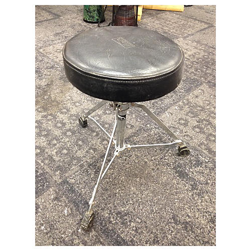 In Store Used Used Rock DT100 Drum Throne