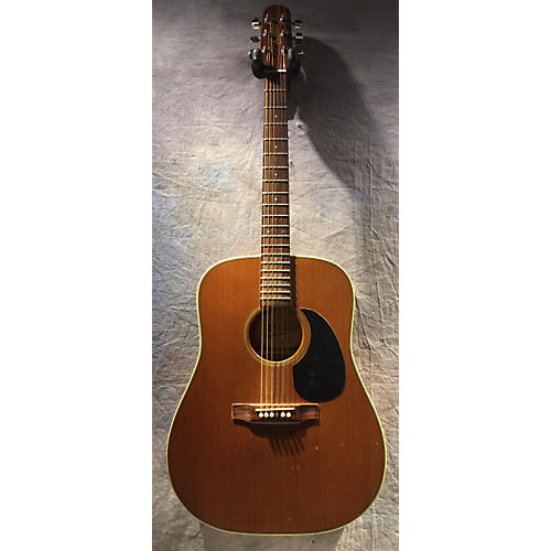 In Store Used Used Rockley Tridents II Natural Acoustic Guitar Natural