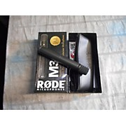 Used Rode M3 Condenser Microphone