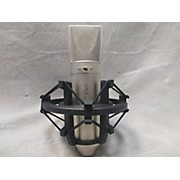 Used Rode NT2 Condenser Microphone