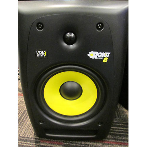 In Store Used Used Rokit 2010s Series 8 Powered Monitor