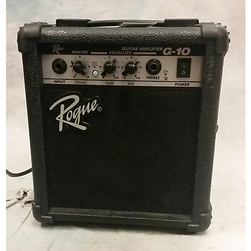 In Store Used Used Rouge G10 Guitar Combo Amp