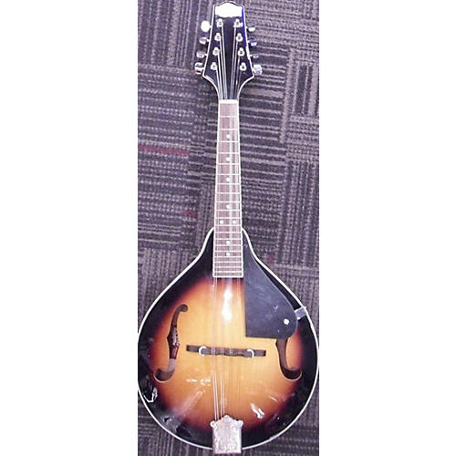 In Store Used Used Rouge SO069RM100A 2 Tone Sunburst Mandolin