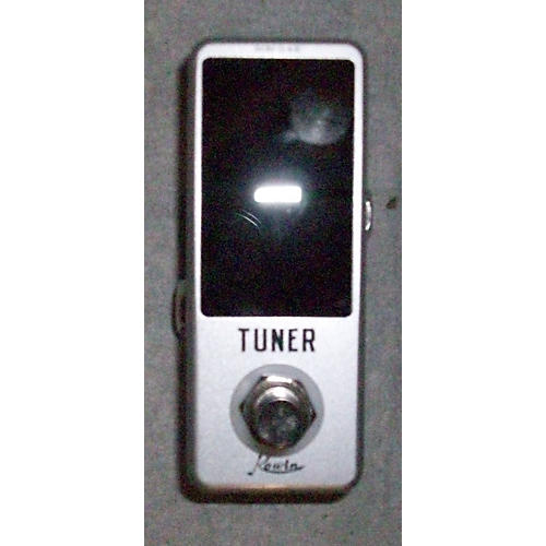 In Store Used Used Rowin Tuner Tuner Pedal