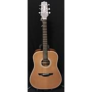 Used Rozini Classico Natural Classical Acoustic Guitar