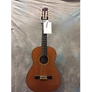 Used Ruben Flores 900 Cedro Natural Classical Acoustic Guitar