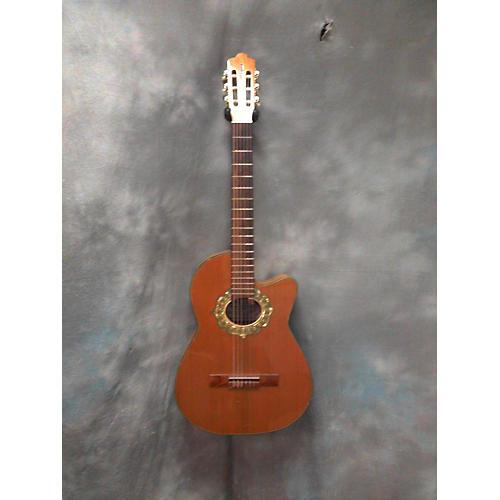 In Store Used Used Ruben Mercado Mercado Natural Cedar Classical Acoustic Guitar-thumbnail