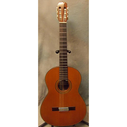 In Store Used Used Ryoji Matsuoka 1970s M25 Natural Classical Acoustic Guitar
