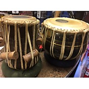 Used S H TABLA Hand Drum