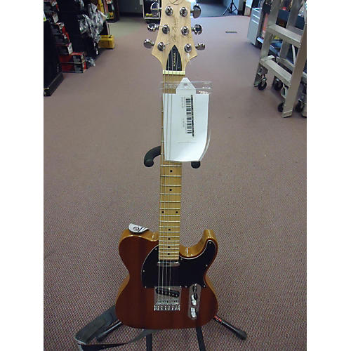 In Store Used Used SAMMICK GREG BENNETT FORMULA Natural Solid Body Electric Guitar