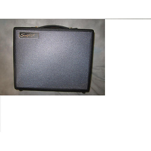 In Store Used Used SAWTOOTH ST-AMP-10 Guitar Combo Amp-thumbnail