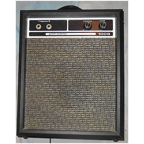 In Store Used Used SEARS 100G Guitar Combo Amp