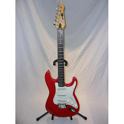 In Store Used Used SERIES 10 DOUBLE CUT Red Solid Body Electric Guitar