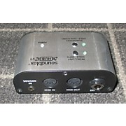 Used SOUNDBLOX HUB V1 Sustain Pedal