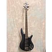 Used SOUNDGEAR By Ibanez Sr400 Midnight Blue Electric Bass Guitar