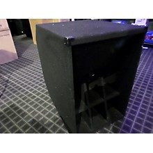 Used SPEAKERMAX 18IN 407-SUB-FH Unpowered Subwoofer