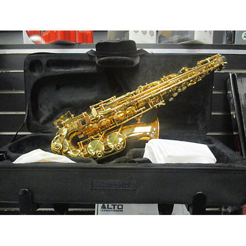 In Store Used Used STELLAR ALTO SAX Acoustic Violin-thumbnail