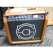 Used STEPHENS S20-B Guitar Combo Amp