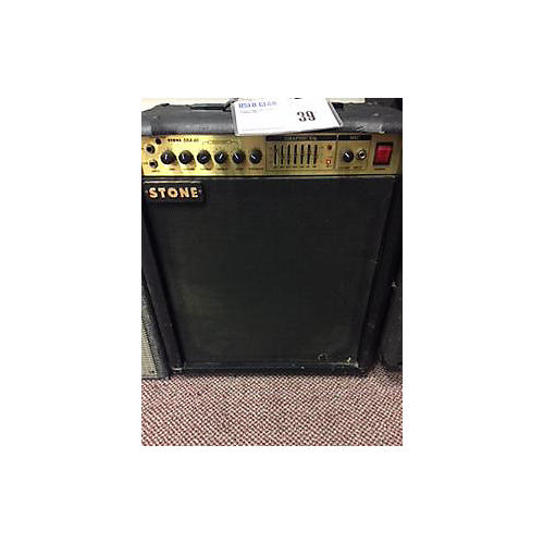 In Store Used Used STONE SBA-80 Bass Combo Amp