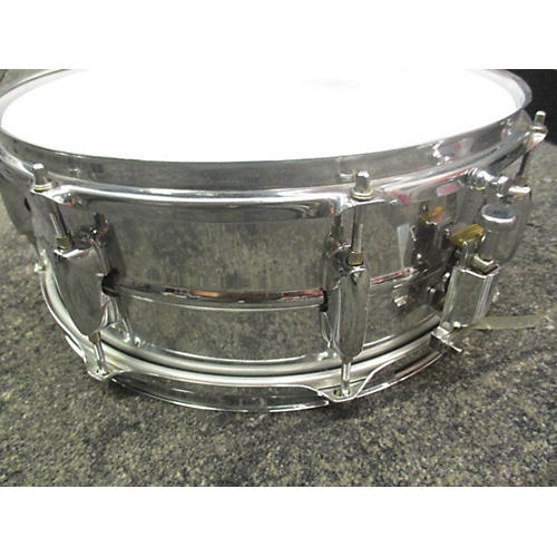 In Store Used Used STUDENT 5.5X14 SNARE Chrome Drum