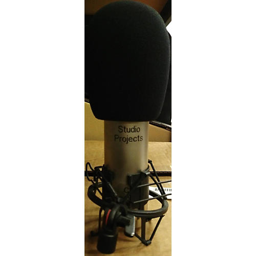 In Store Used Used STUDIO PROJECT C3 Condenser Microphone