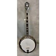 Used SULLIVAN 2001 GREENBRIAR Cherry Banjo
