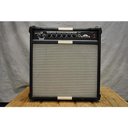 In Store Used Used SUNDOWN LOWRIDER 40B Bass Combo Amp