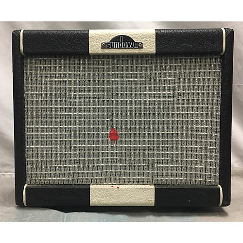In Store Used Used SUNDOWN ROVER Guitar Combo Amp