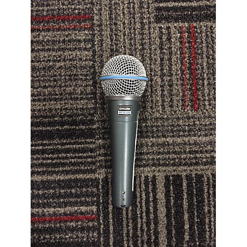 In Store Used Used SURE BETA 58 Dynamic Microphone