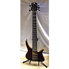 Used SURINE QUEST NTV11 Natural Electric Bass Guitar