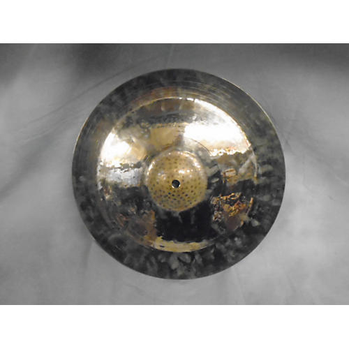 In Store Used Used Samsun 14in China Cymbal-thumbnail