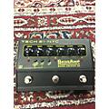 In Store Used Used Sansamp Tech 21 Bass Effect Pedal thumbnail