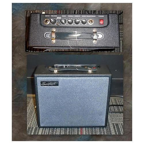 In Store Used Used Sawtooth St-amp-10 Guitar Combo Amp