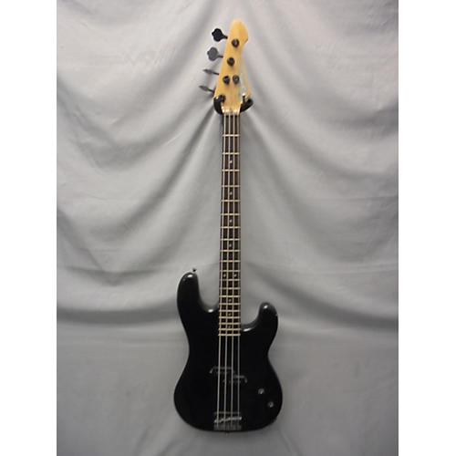 In Store Used Used Sbx Stinger Slate Blue Electric Bass Guitar-thumbnail