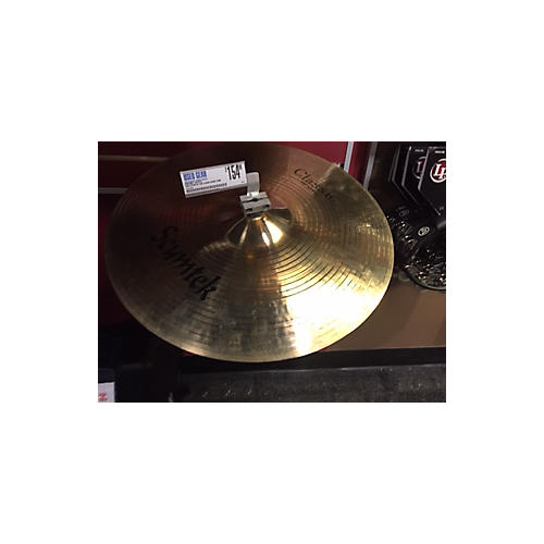 In Store Used Used Scymtek 16in Classic Cymbal