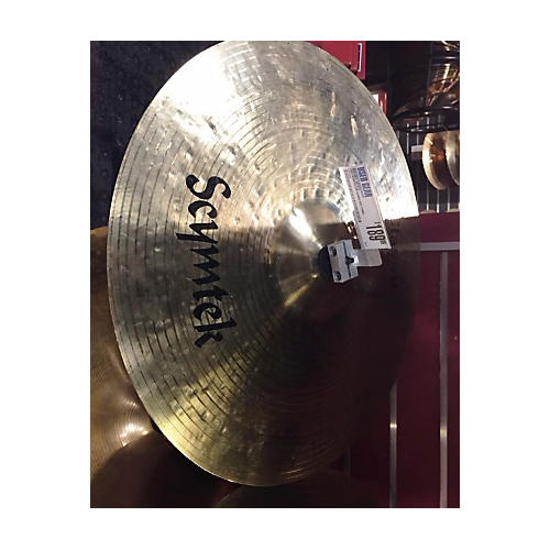 In Store Used Used Scymtek 20in Classic Ride Cymbal-thumbnail