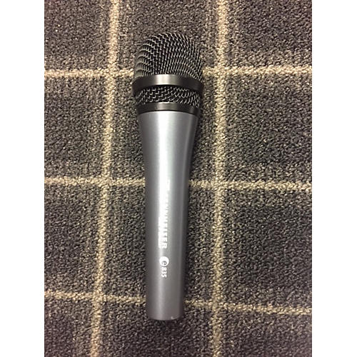 In Store Used Used Sennhieser E835 Dynamic Microphone