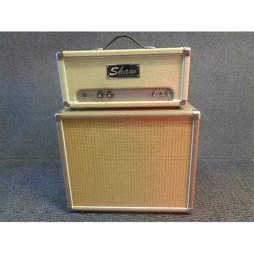 In Store Used Used Shaw Retro Mod 15 Guitar Stack