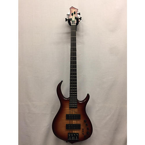 In Store Used Used Sire M7 Sunburst Electric Bass Guitar