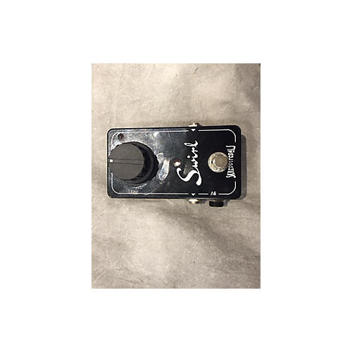 In Store Used Used Skreddy Pedals Swirl Effect Pedal-thumbnail